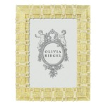 Olivia Riegel Frame Carlyle Gold 5x7