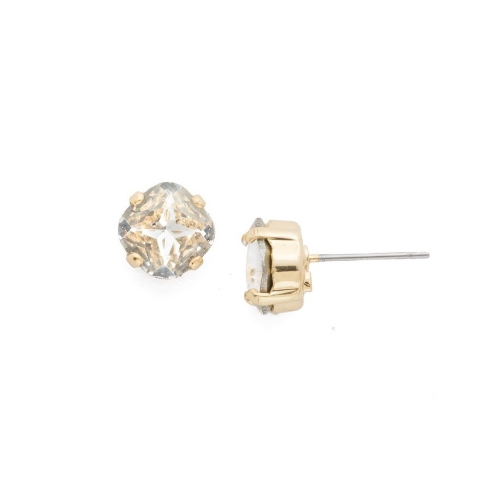 Sorrelli One and Only Stud Earrings