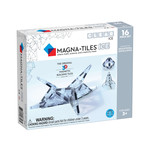 Magna-Tiles Ice 16pc Set