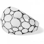 Brighton Pebble Stone Ring