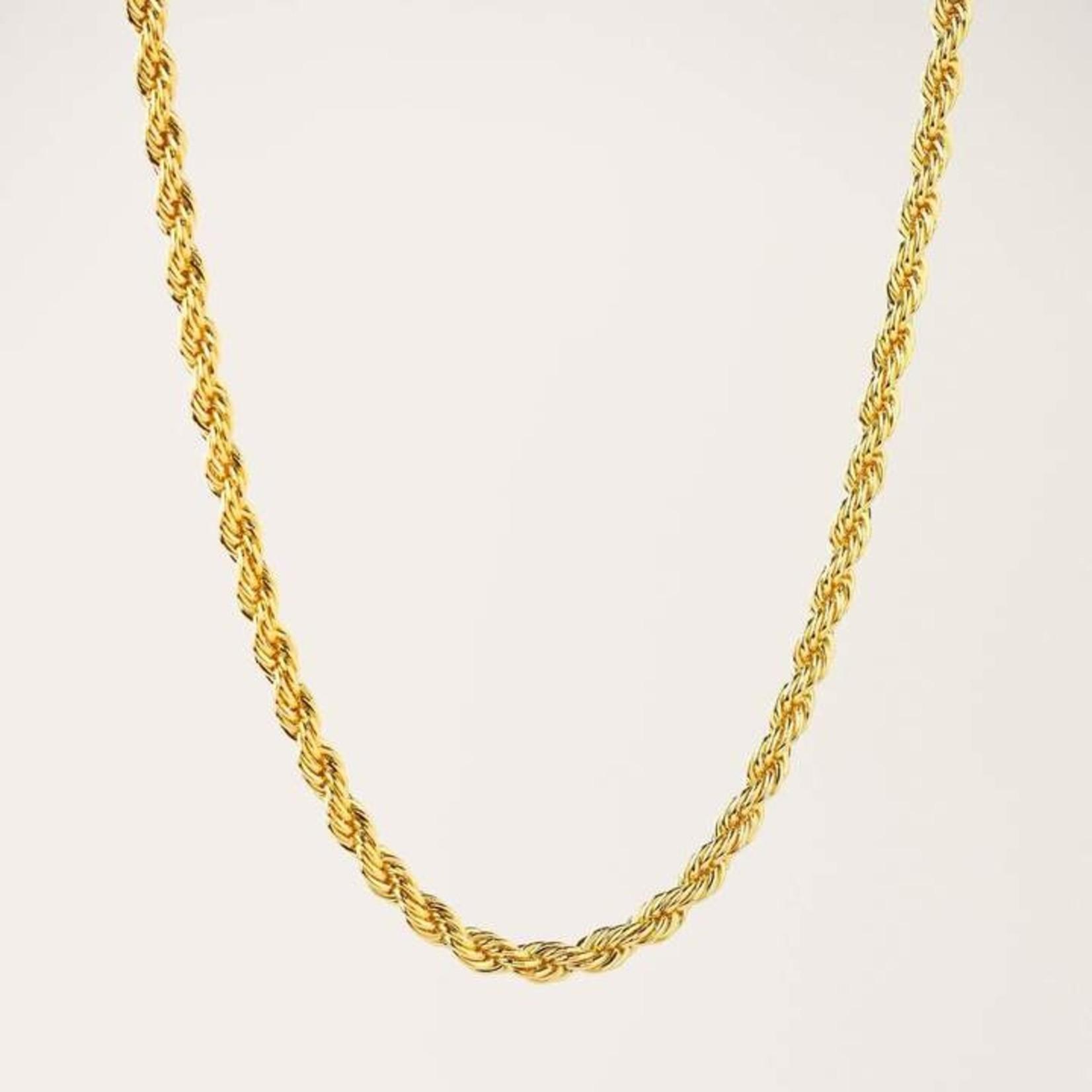 Lover's Tempo Sloane Necklace