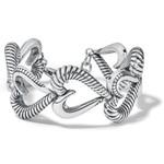 Brighton Callie Love Heart Bracelet
