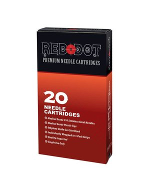 Eternal Red Dot Cartridge LINERS