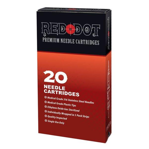 Eternal Red Dot Cartridge MAGNUMS