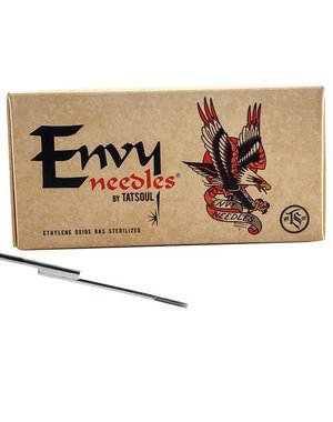 Tatsoul Envy Needle TRADITIONAL LINERS