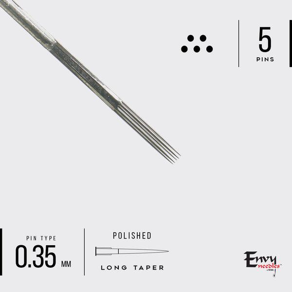 Tatsoul Envy Needle MAGNUMS