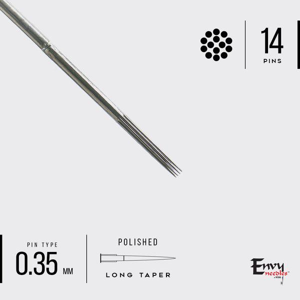 Tatsoul Envy Needle SHADERS