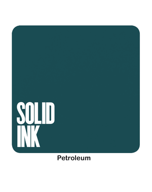 Solid Ink Petroleum