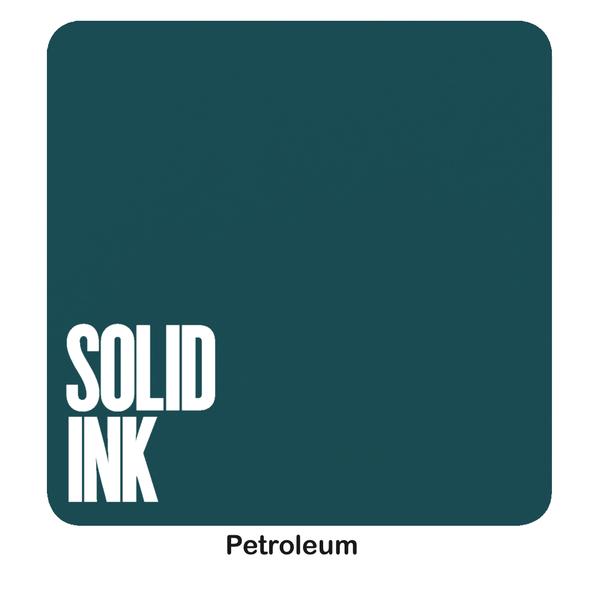 Solid Ink Solid Ink - Petroleum