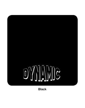 Dynamic Dynamic Black