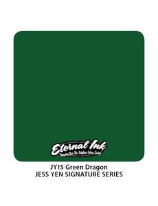 Eternal Green Dragon