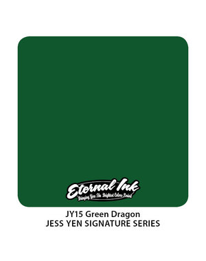 Eternal Green Dragon