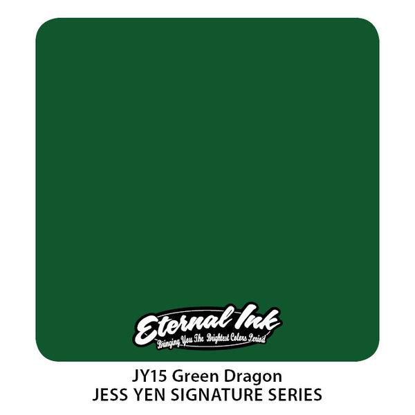Eternal Eternal Ink - Green Dragon - 2oz