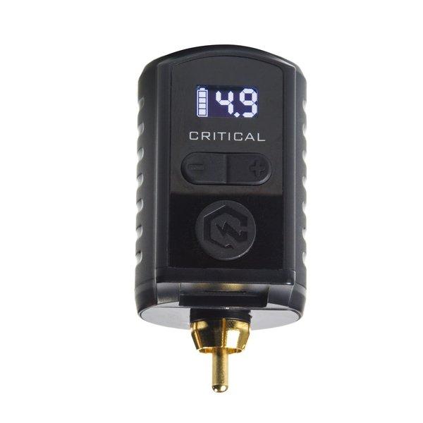 Critical Critical Universal Battery - RCA