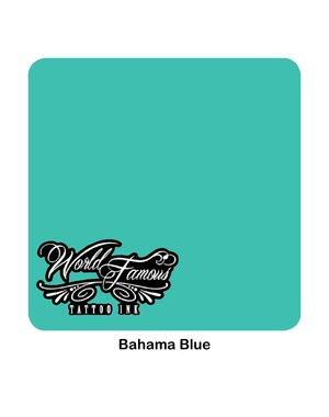 World Famous Ink World Famous Ink - Bahama Blue