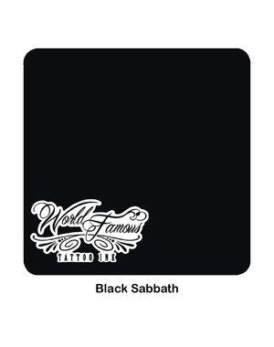 World Famous Ink World Famous Ink - Black Sabbath