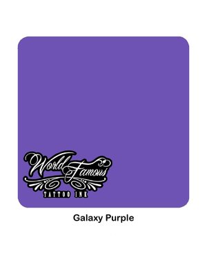 World Famous Ink World Famous Ink - Galaxy Purple