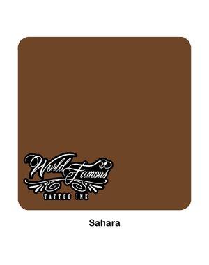 World Famous Ink World Famous Ink - Sahara