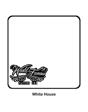 World Famous Ink World Famous Ink - White House