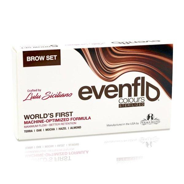Perma Blend Perma Blend - Evenflo Brow Set