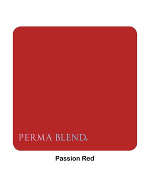 Perma Blend Perma Blend - Passion Red