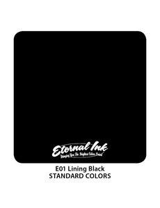 Eternal Eternal Ink Standard - Lining Black