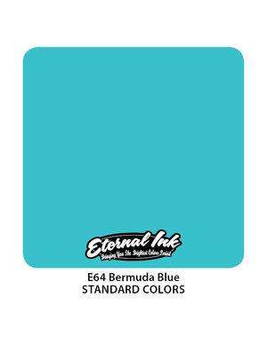 Eternal Eternal Ink - Standard Colors - 2oz Bermuda Blue