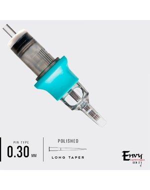 Tatsoul Envy GEN2 Cartridge 20pack #10 BUGPIN