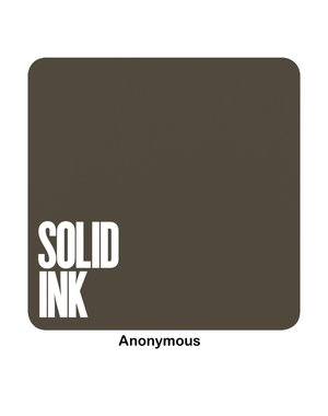Solid Ink Solid Ink - Anonymous