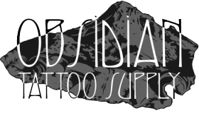 Obsidian Tattoo Supply