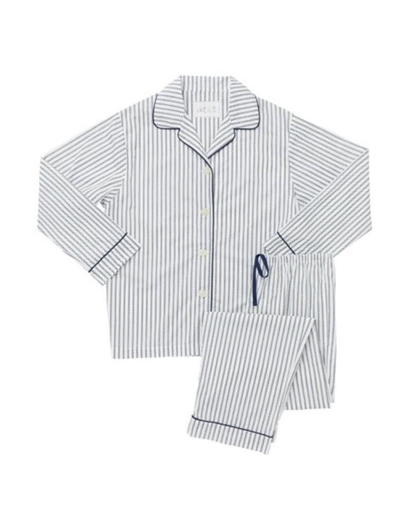 Cat's Pajamas CPJ Pima Pajama (360)