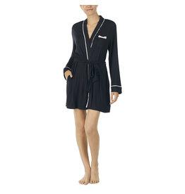 Kate Spade Kate Spade Modal Jersey Short Robe