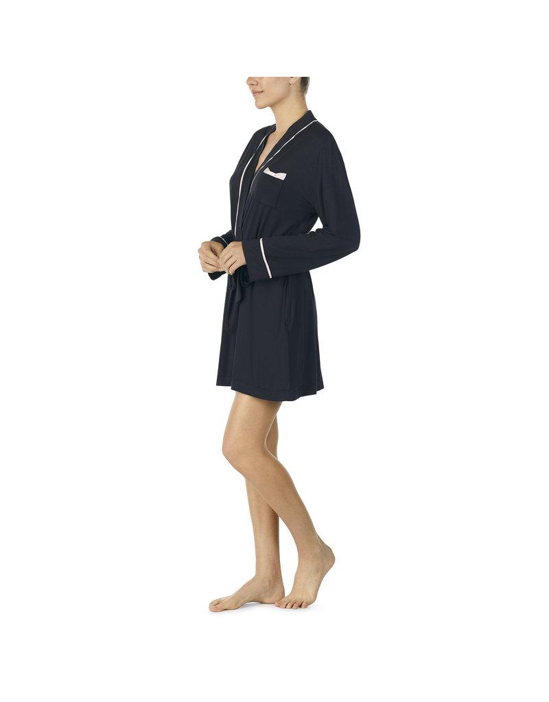 Kate Spade Modal Jersey Short Robe KS41506