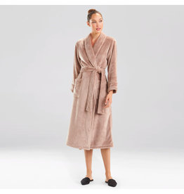 N Cashmere Fleece Robe
