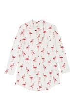 Cat's Pajamas CPJ Knit Night Shirt (740)