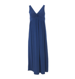 Kickee Simple Twist Nightgown - Solid