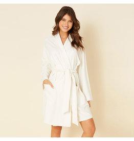 Cosabella Merida Knit Mix Robe