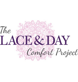 Lace & Day Comfort Project: Sponsor a Nurse Gift