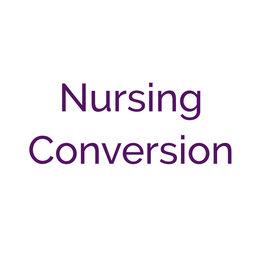 Nursing Conversion