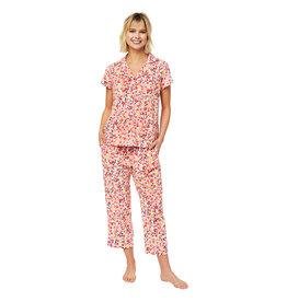 Cat's Pajamas CPJ Sunday Knit Capri