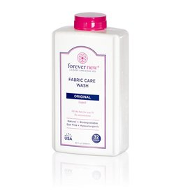 Forever New Liquid Original Scent Fabric Wash - 32 oz