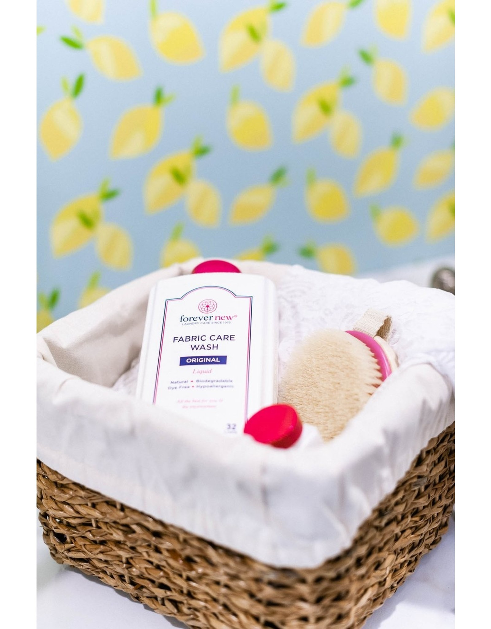 Forever New Liquid Original Scent Fabric Wash - 32 oz