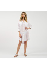 Miami Shirt Dress K2061