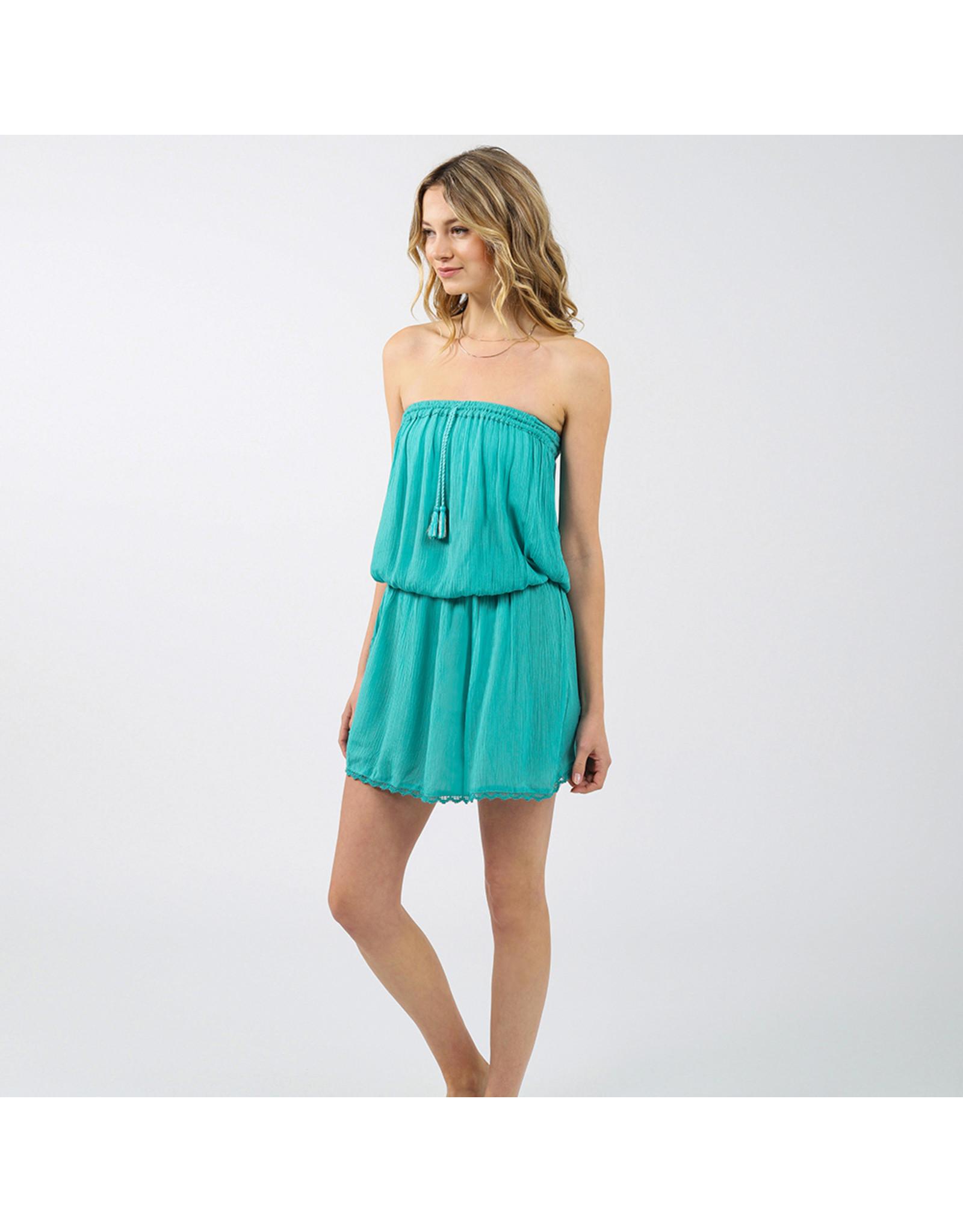 Miami Bandeau Dress