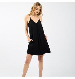 Laguna Mini Dress