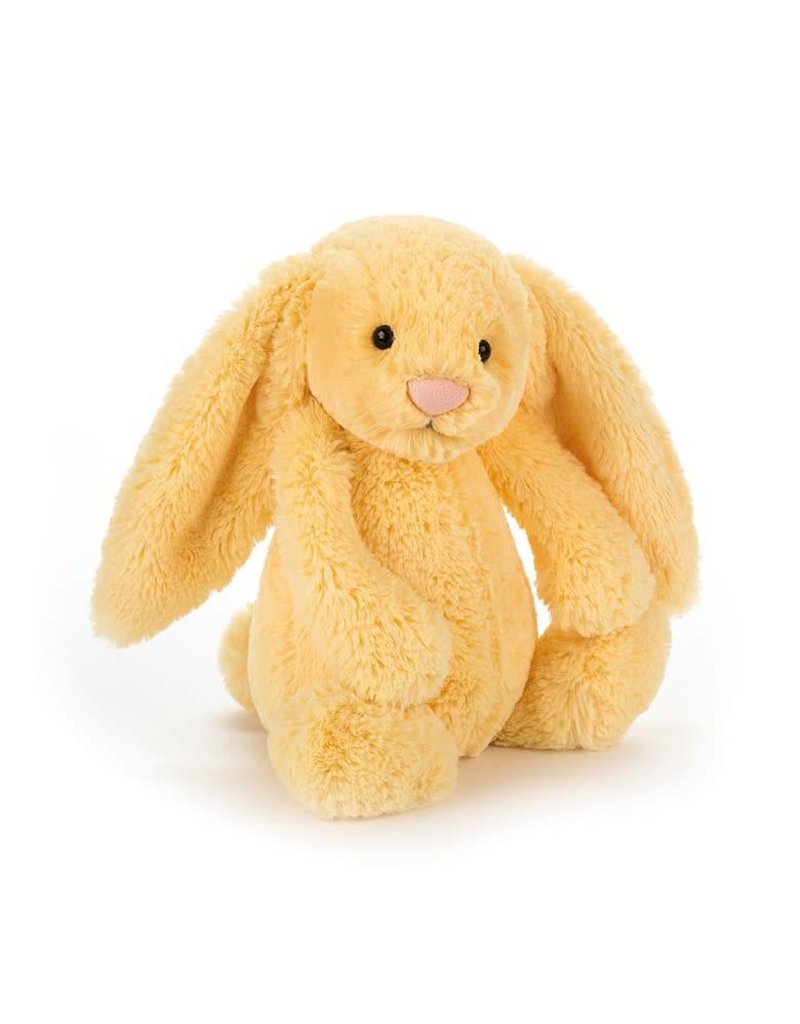 Bashful Lemon Bunny Medium