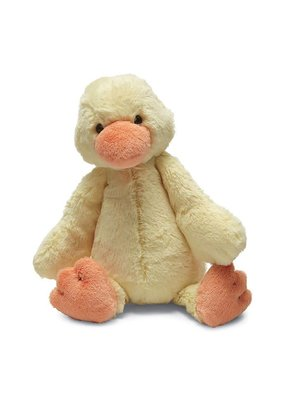 Jellycat Bashful Duckling Medium