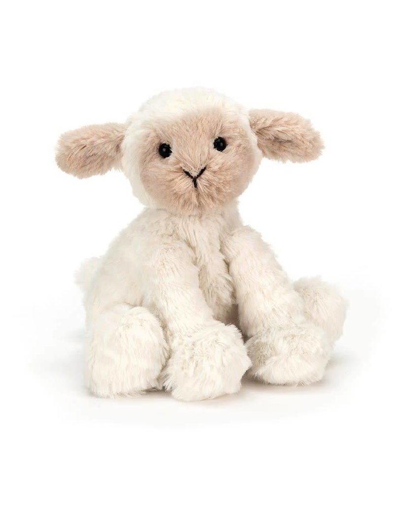 Fuddlewuddle Lamb Baby