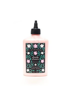 Shimmer Body Wash-Sweetly Southern