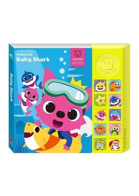 Baby Shark Sound Book